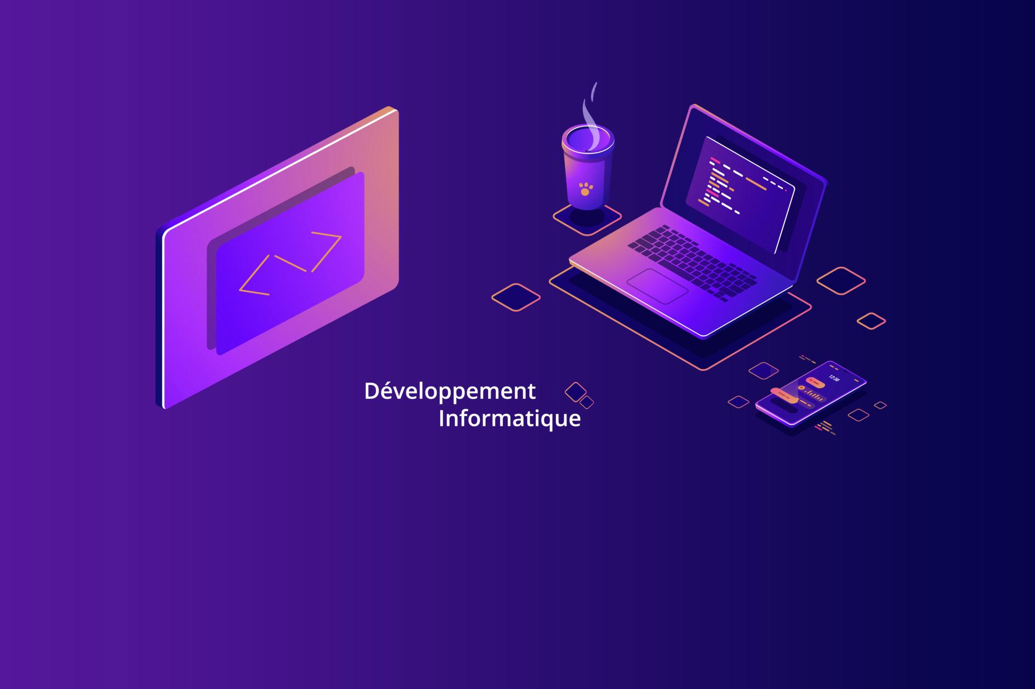 Développement Informatique Capoffshore