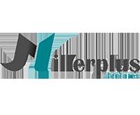 Millerplus Client de Capoffshore agence marketing digital